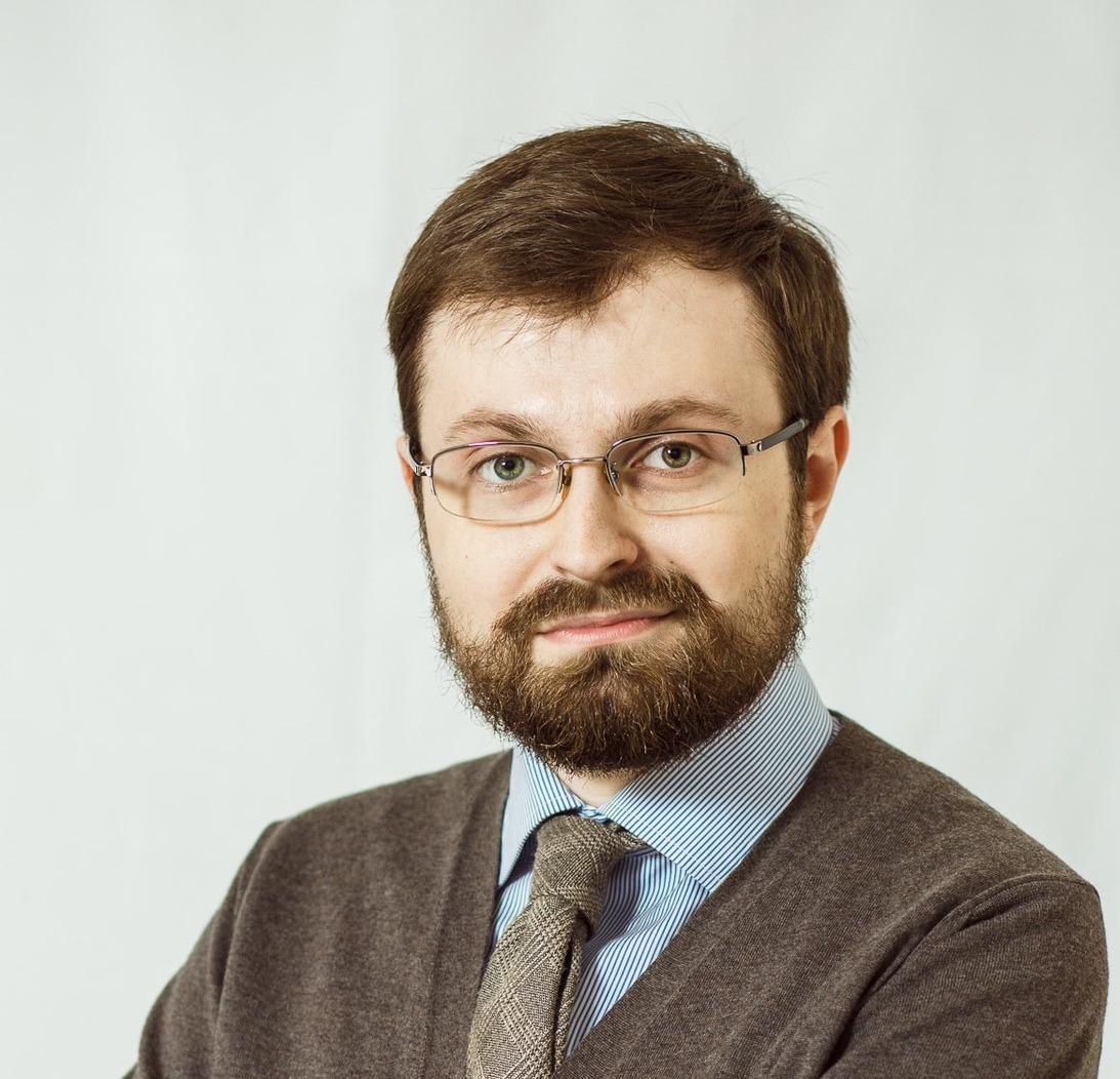 Ihor Oleksiv