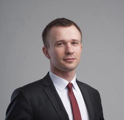 Serhiy Fedoruk